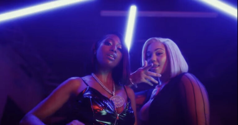 """Renni Rucci Links Up With Melodik For New """"Let Me Know"""" Video"""