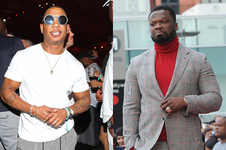 Ja Rule Says 50 Cent Wants No Smoke In A Verzuz Battle