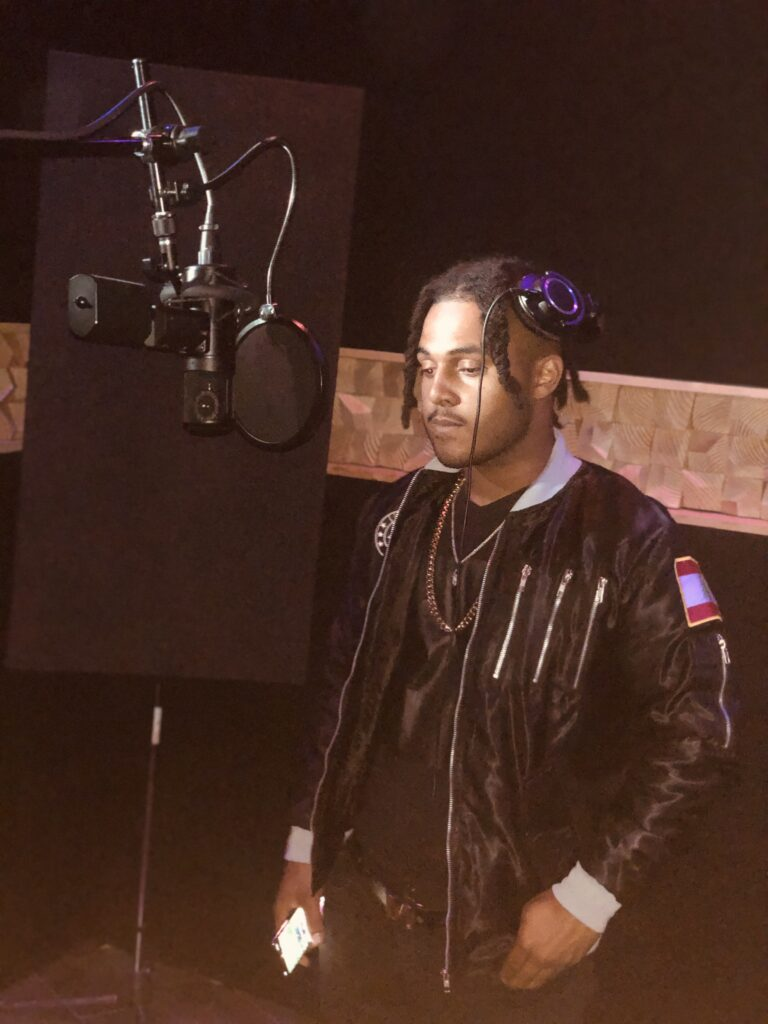 """KG Jay Makes Hip Hop Weekly Debut with Single & Visual For """"They Hurtin"""""""