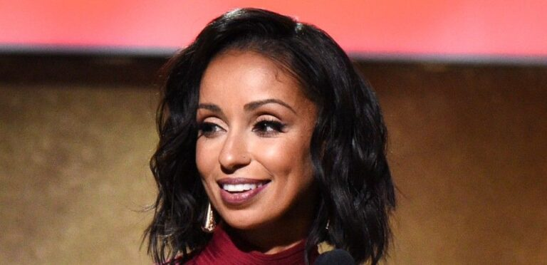 Mya Opens Up About Self Love And How She's Happily Married To Herself