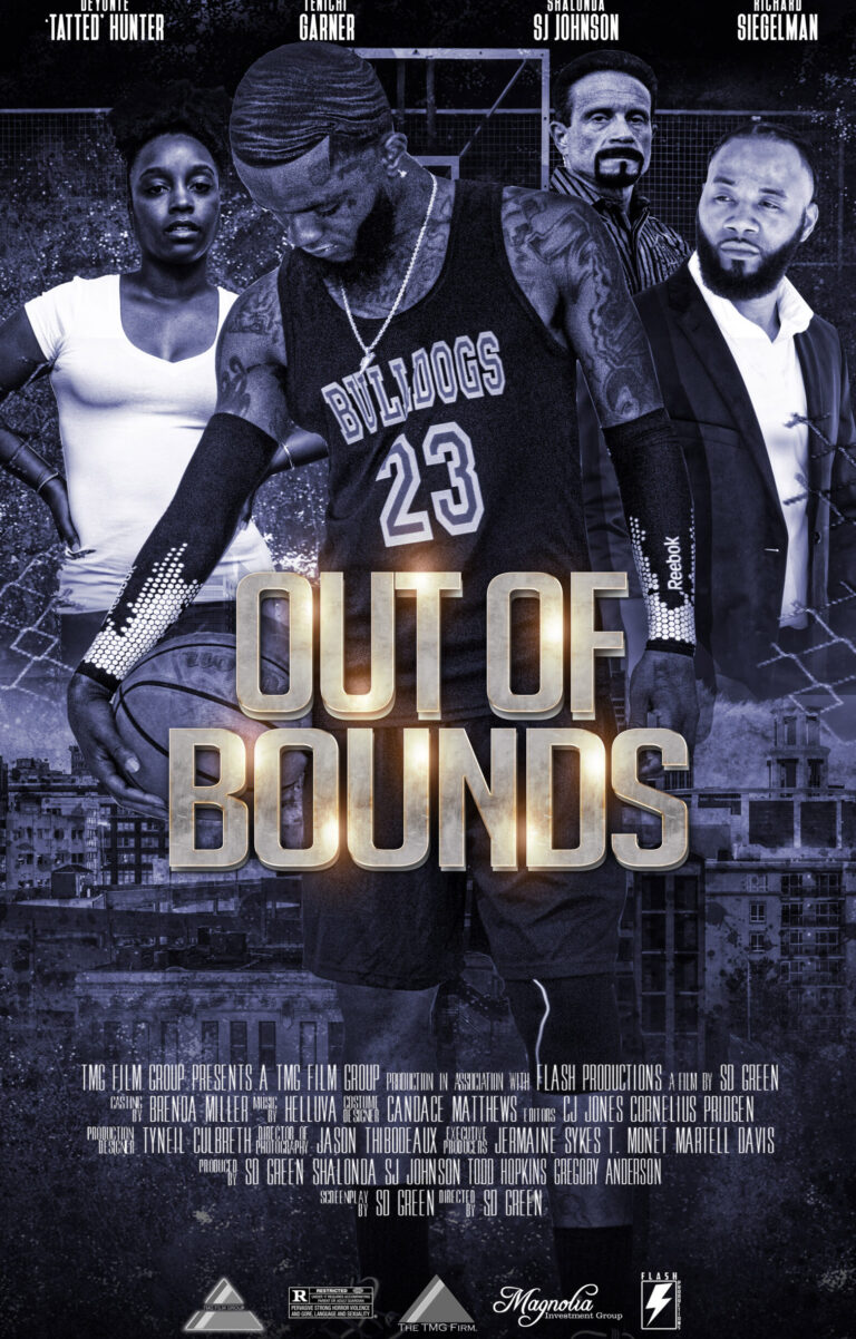 """Not Just Another Urban Movie, """"Out of Bounds"""" Leaves Viewers Emotionally Charged"""