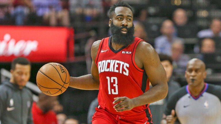 James Harden Trade May Happen Sooner Than Later