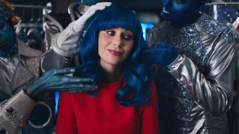 """Katy Perry Releases New """"Not The End Of The World"""" Visual"""