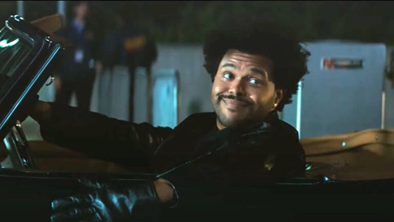 [Watch] The Weeknd Teases Super Bowl Halftime Show In New Pepsi Commercial