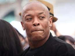 Dr. Dre Reportedly Rushed To The Hospital