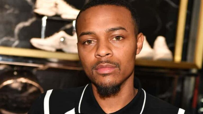 Bow Wow Plans To Release Final Album