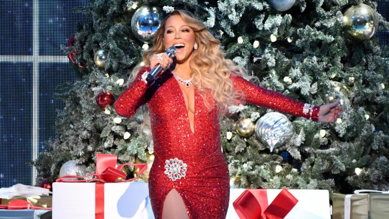 Farewell 2020! Mariah Carey, The Weeknd And More Ring In The New Year