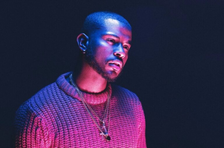 """Trevor Jackson's New Visual """"Just Friends"""" Takes A Twisted Turn in The Reality of Love"""