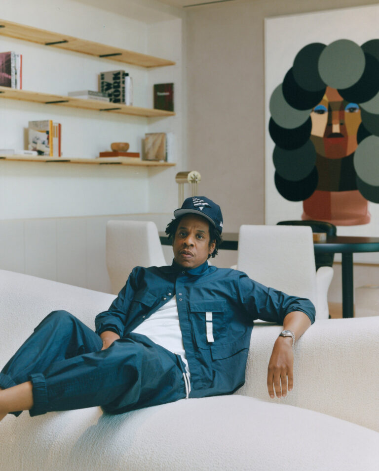 Jay-Z Becomes Lead Nominee for Rock & Roll Hall of Fame