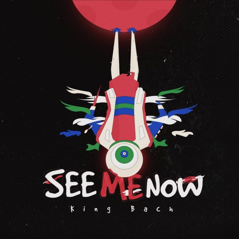 """[Watch] King Bach Drops """"See Me Now"""" Single & Official Video"""