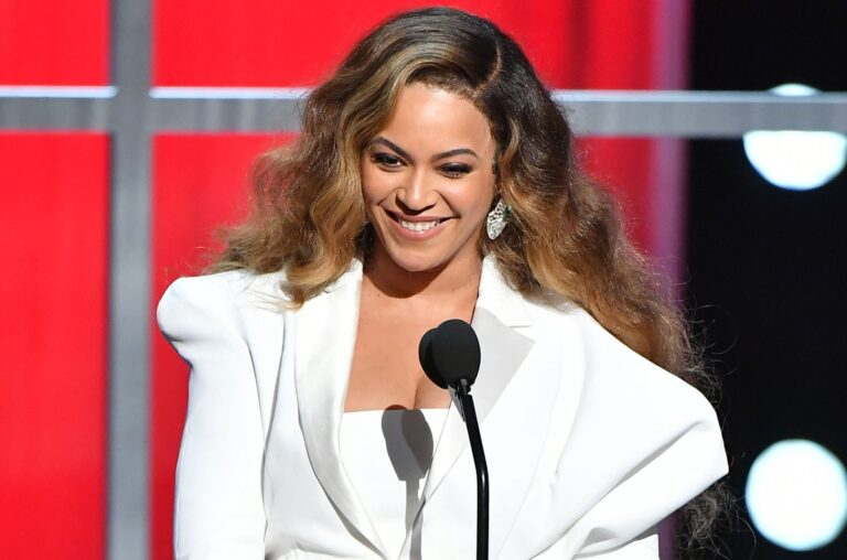 Beyonce Provides Relief For Thousands In Texas Due To Winter Storm
