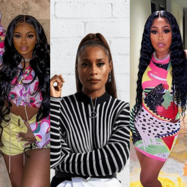 City Girls Add Co-Executive Producer To Their Resume With New Issa Rae Comedy Series