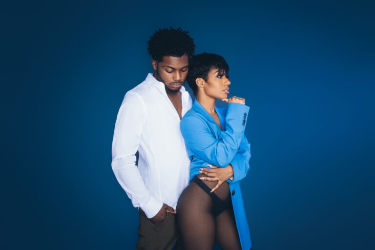 R&B DUO JAWAN X TIFFANY RELEASES VIDEO FORDEBUT TRACK 'FINALLY'