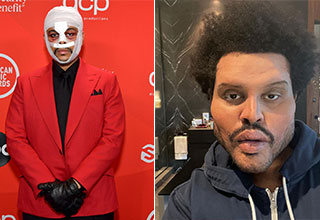 The Weeknd Gives Explanation Regarding His 'After Hours' Persona