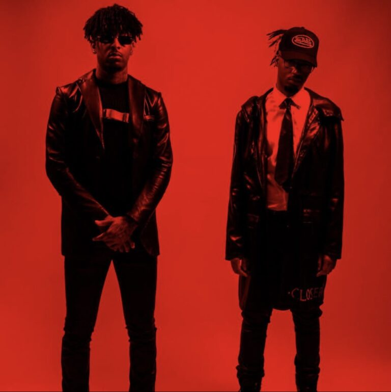 """[Watch] 21 Savage And Metro Boomin Release Video For """"Glock In My Lap"""""""