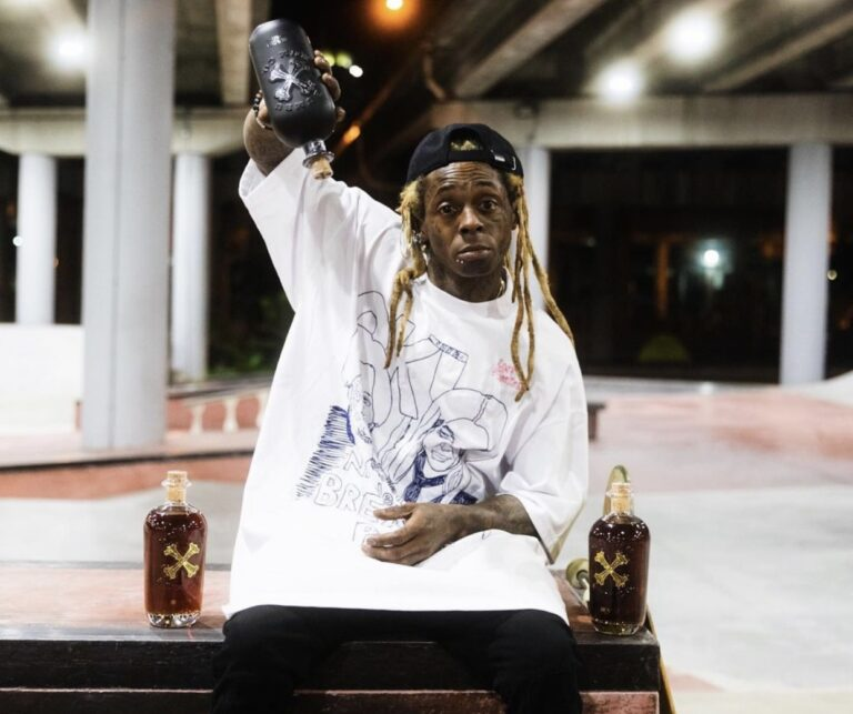 Lil Wayne Announced A New Young Money Album