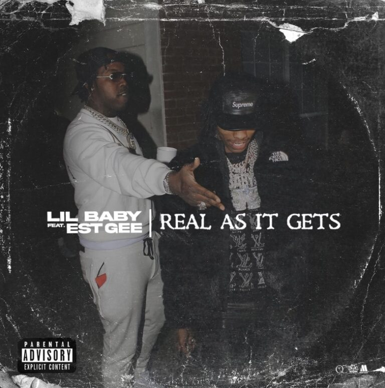 """[Watch] Lil Baby Drops New Track & Video """"Real As It Gets"""""""