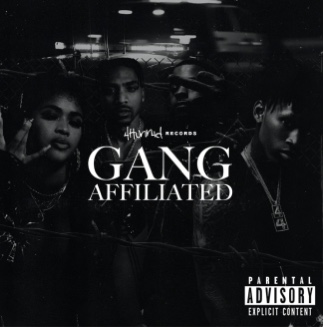 YG, Day Sulan & D3 Reveal First Compilation Project 'Gang Affiliated'