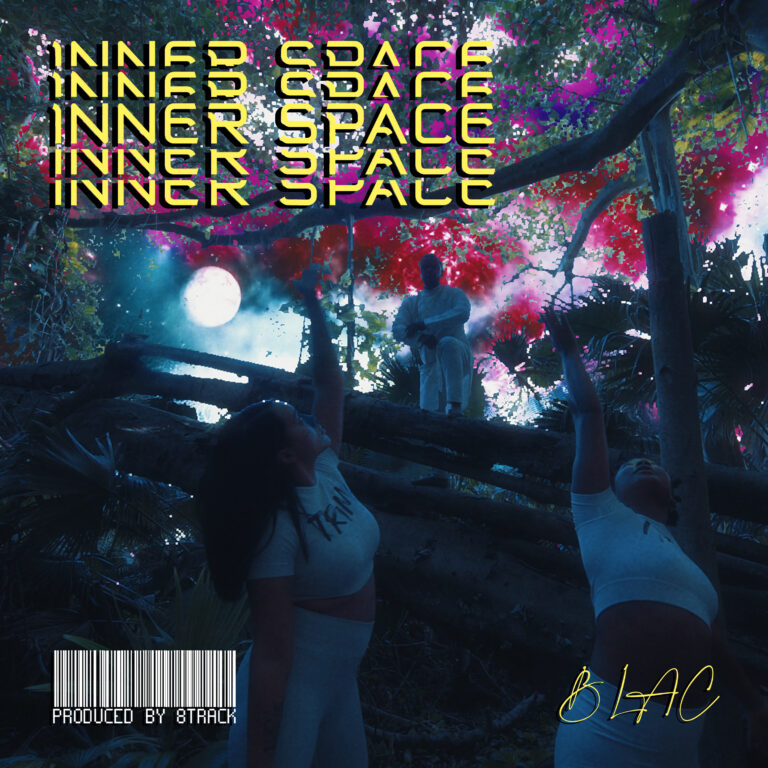 """[Watch] B.L.A.C. Debuts First Single """"Inner Space"""" From Forthcoming Album 'Love Me From Afar'"""