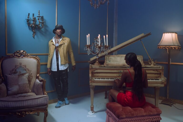"""[Watch] MC Beezy Releases Highly Anticipated Visual For """"Take My Time"""""""