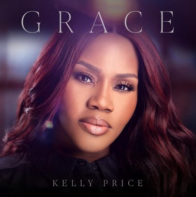Kelly Price Releases New Ep 'Grace'