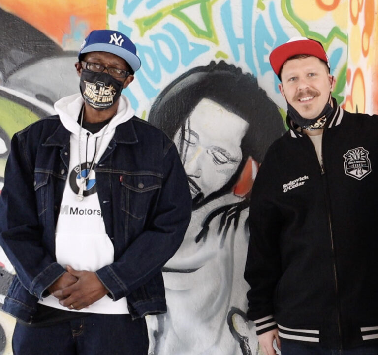 Hip-Hop Museum of DC Honors Legends at The Birthplace