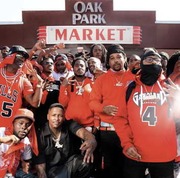 """YG & MOZZY TAG TEAM & UNITE THE NORTH AND SOUTH WITH NEW """"BOMPTON TO OAK PARK"""" VIDEO"""