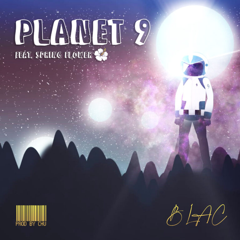 """B.L.A.C. Drops Second Single """"Planet 9"""" From Forthcoming Album 'Love Me From Afar'"""
