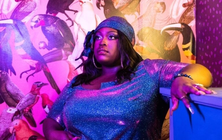 Songstress, Poet & Activist Wasila Giwa Releases New Music That Supplies Soulful Sounds to Fans