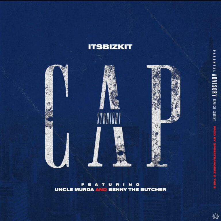 """New Single From ItsBizkit Feat. Benny The Butcher & Uncle Murda """"Straight CAP"""""""