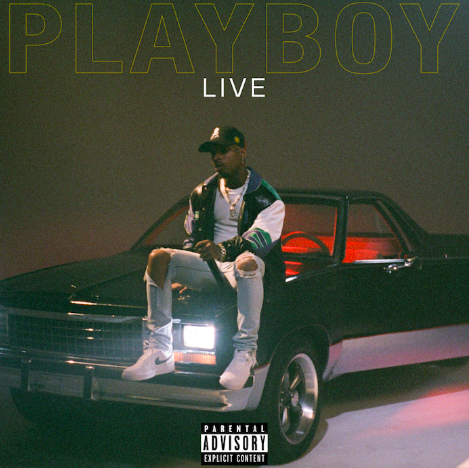 Tory Lanez Celebrates Latest R&B Album 'PLAYBOY' Jumping Back To #1 With Release Of 'PLAYBOY LIVE'