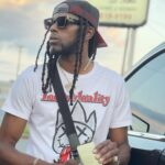 """Rapper Bagzamilleon's Is in His Bag, Releases New Single """"Watch Me Jump"""""""