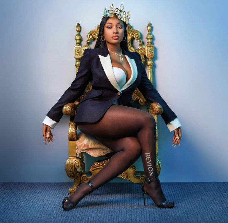 Megan Thee Stallion To Provide Scholarship For Student To Attend Roc Nation School of Music, Sports & Entertainment