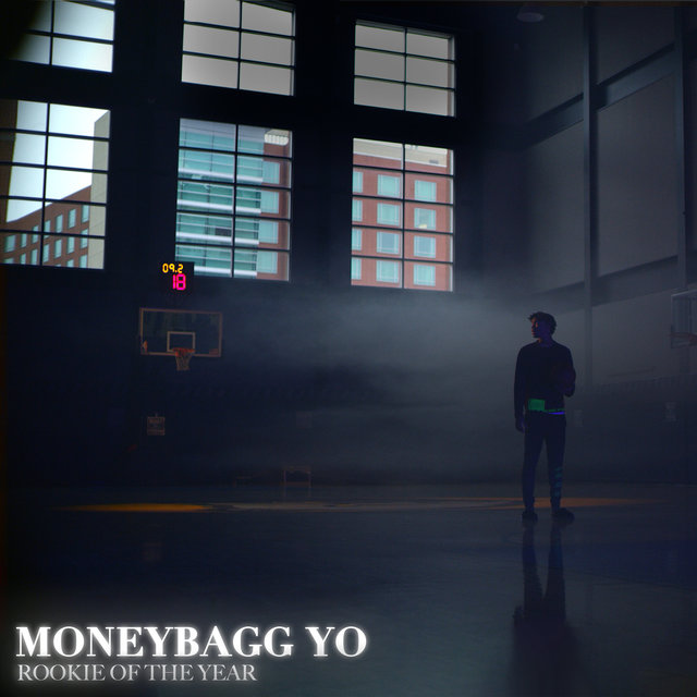 """Moneybagg Yo Releases Hot New Single """"Rookie Of The Year"""""""