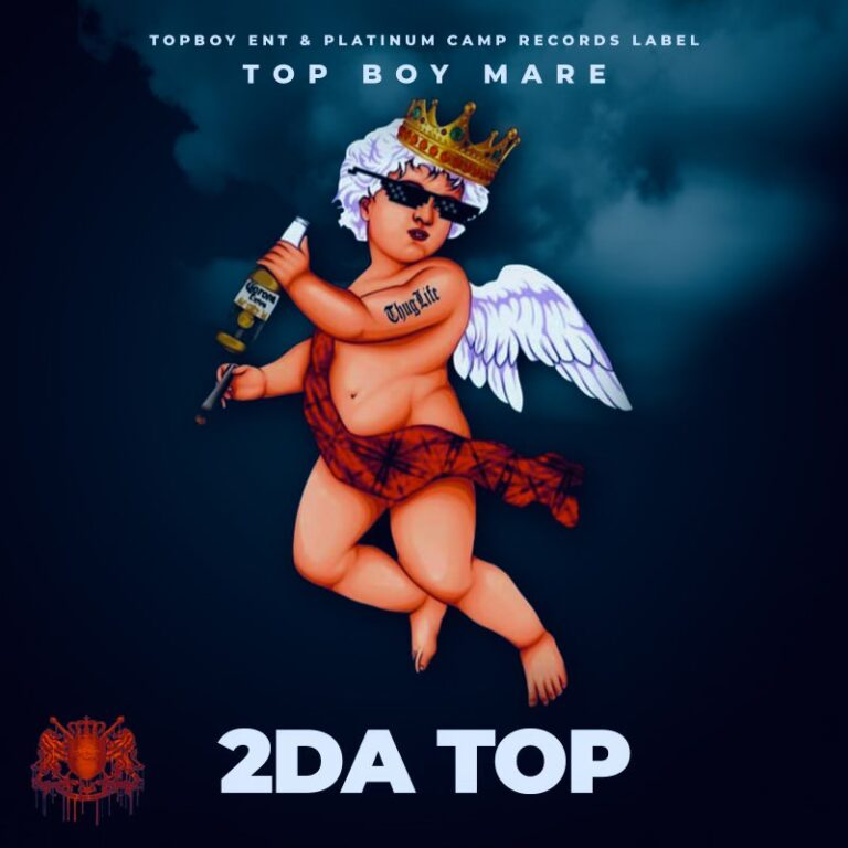 """[Watch] Platinum Camp Records Signs TopBoy Mare & Makes Industry Waves With New Single + Insane Visuals For """"2DaTop"""""""