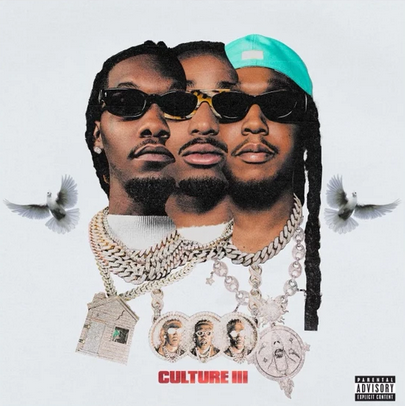 Migos Complete The Trilogy With Much Anticipated New Album Culture III