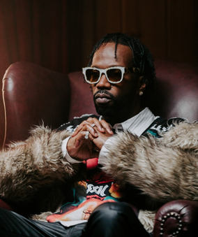 Juicy J Announces Release Of 'The Hustle Still Continues' On June 25th