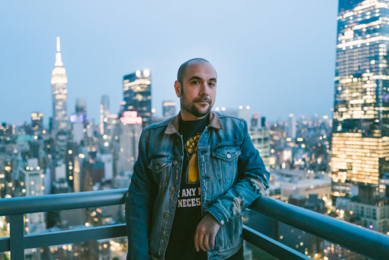 """Peter Rosenberg Debuts Album """"Real Late"""" FT. Ghostface Killah, Westside Gunn, Styles P, & More, Also Announces July Supply and Demand Show in NYC"""