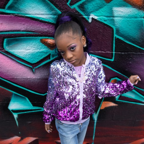 Little Boss London Heats Up The Charts With 'Bossed Up' EP