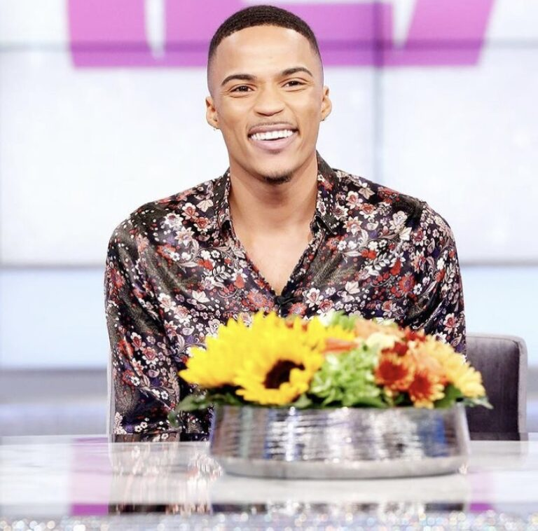 Kyle Anfernee of 'The Neighborhood Talk' Continues To Be the Voice of the Black Community