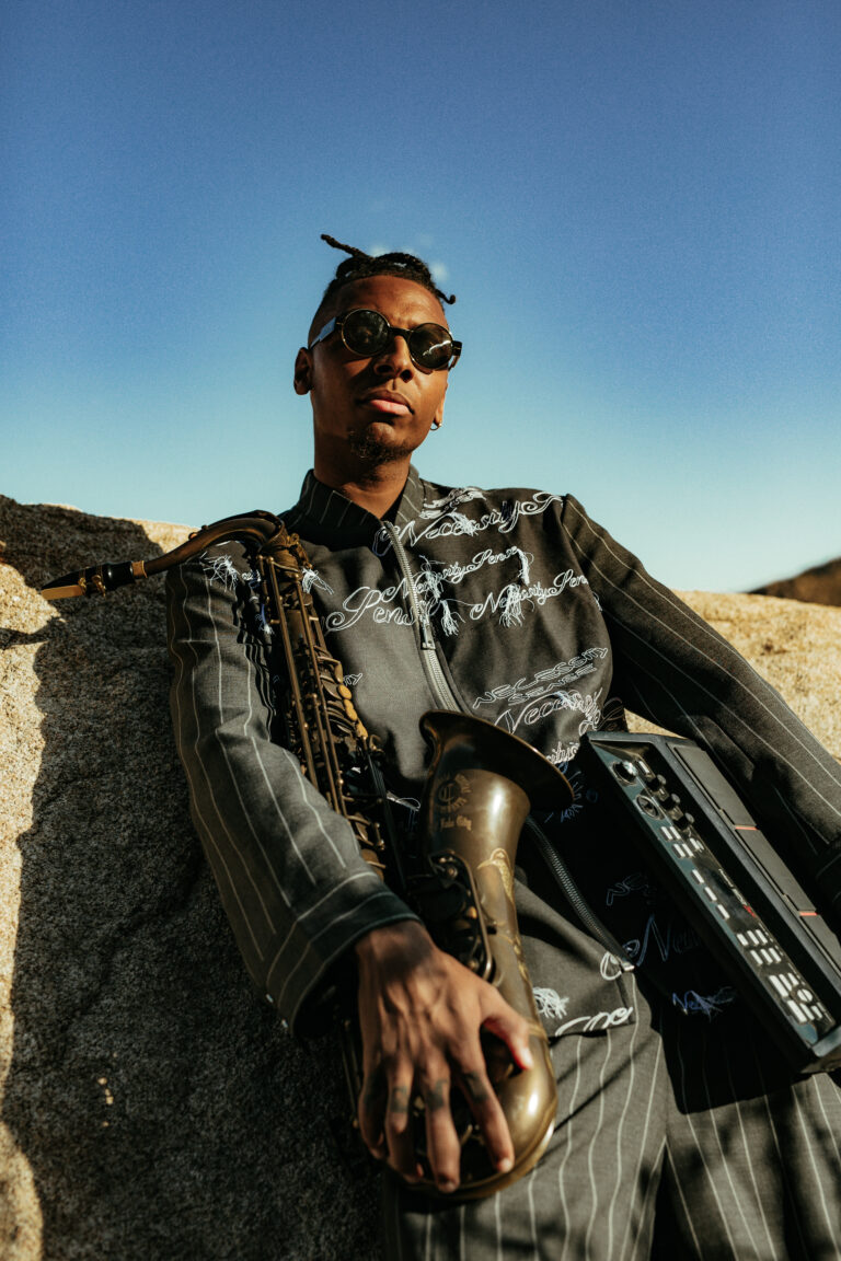 """[Watch] Masego Unveils Official Video For """"Mystery Lady (Sego's Remix)"""""""