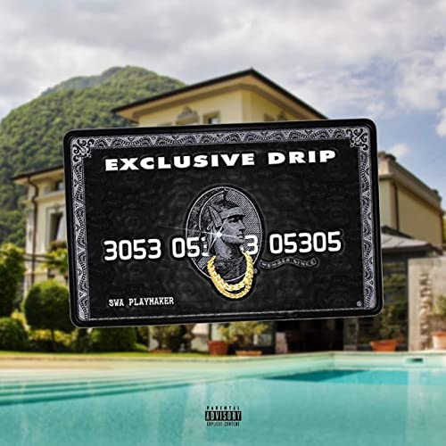 """Swa Playmaker Has """"Exclusive Drip"""" In New Song"""