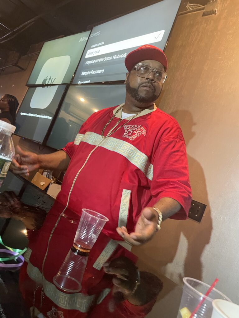 """VIP PASS: DJ KAY SLAY DEBUTS NEW ALBUM """"ACCOLADES"""" WITH A STAR STUDDED RED CARPET ALBUM RELEASE PARTY!"""