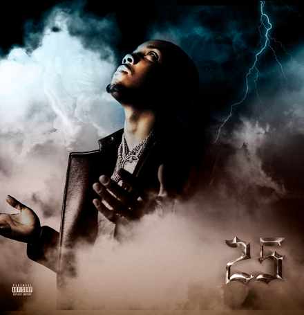 """Platinum Selling G Herbo Returns With New Album 25 & """"I Don't Wanna Die"""" Music Video"""