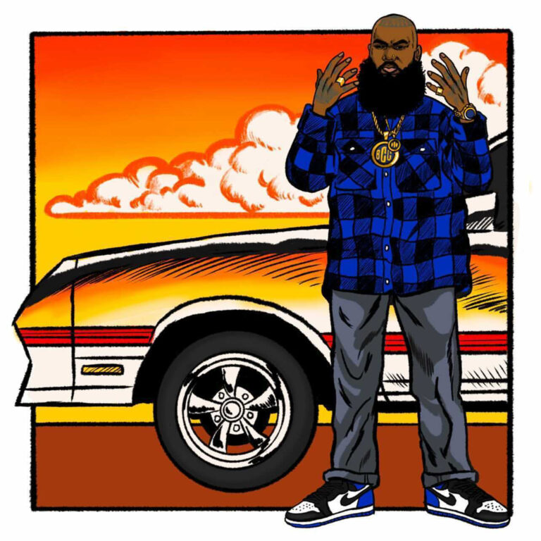 """Stalley Reasserts His Status As A Rap Superstar With The Stellar """"Gone Baby, Gone"""""""