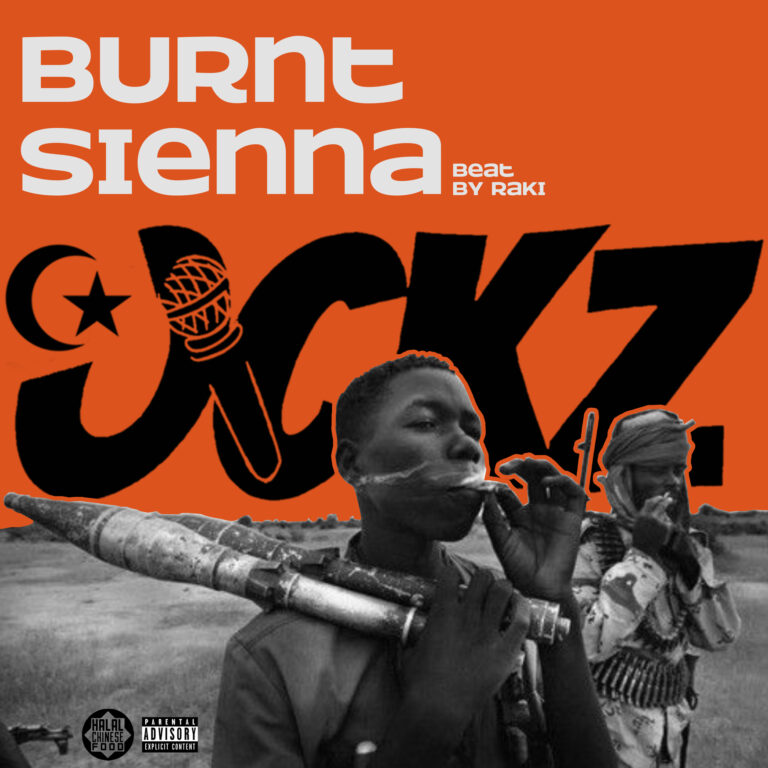 Ockz Burnt Sienna Is Catering To The Demand Of A Hip Hop Resurgence