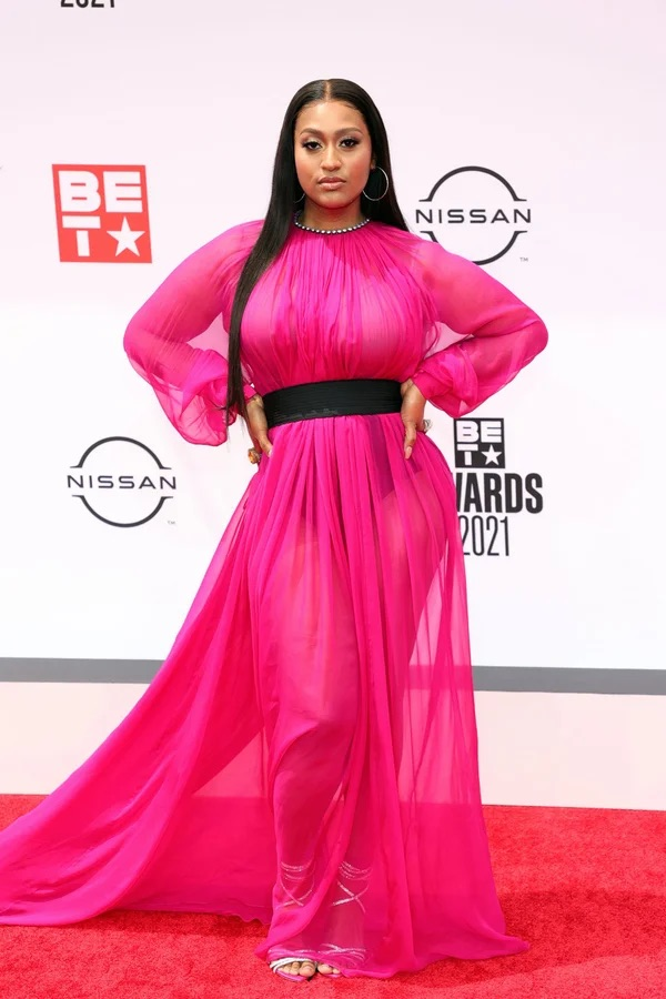"""Cardi B And Lizzo Influenced Jazmine Sullivan To Be """"Comfortable"""" With Herself In 'Heaux Tales' EP"""