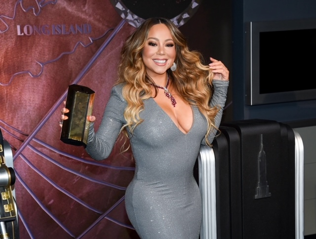 Mariah Carey Against Ex-Assistant Settled For An Undisclosed Amount