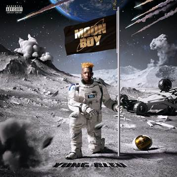Yung Bleu Drops Debut Studio Album 'Moon Boy' With Star-Studded Appearances & New Video