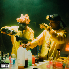 """[Watch] Tory Lanez & Kodak Black Jump In The Lab And Mix Up A Summer Banger In New Video """"Grah Tah Tah"""""""